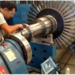 Com o método, a THW Engenharia mede espessuras em fibras de vidro e outros materiais que não podem ser medidos com o ultrassom convencional.
