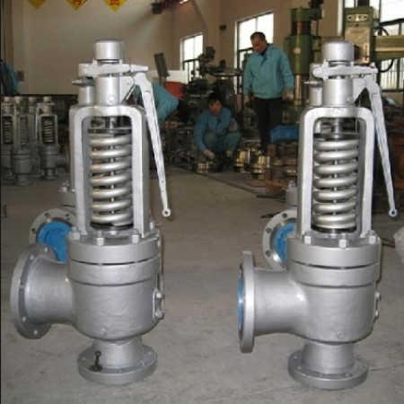 Calibração de Válvulas de Segurança e Alívio