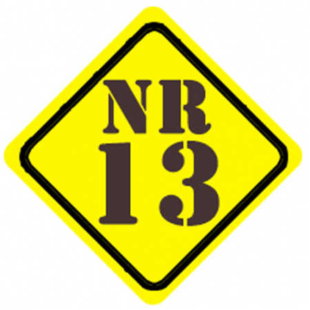 Inspeção NR 13 - Consultoria para Adequação