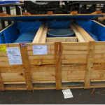 A inspeção pré-embarque da THW tem por finalidade garantir que o produto seja enviado de forma correta e de acordo com as normas de qualidade e especificações técnicas.