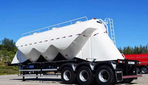 A THW é uma das pioneiras em inspeções em Carretas Silo. A empresa realiza laudos, perícias e análises de falhas em silos de transporte e armazenamento.